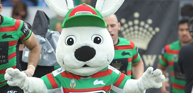 On this day: Rabbitohs are born