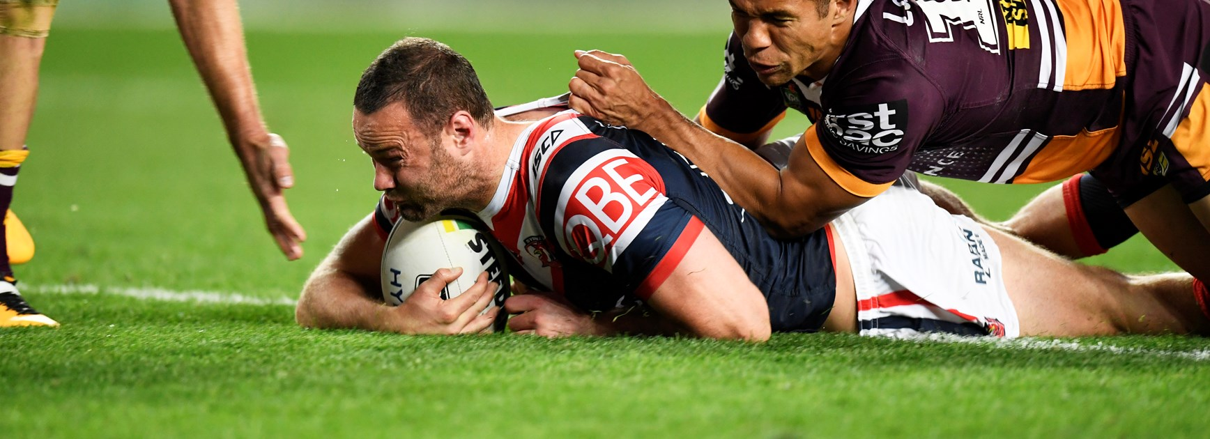 Sydney Roosters predicted Round 1 line-up