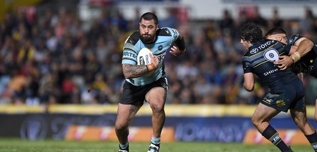 NRL Fantasy player watch: Andrew Fifita
