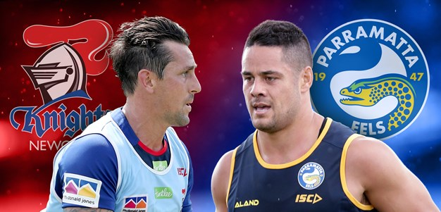 Hayne and Pearce to Meet in Trial