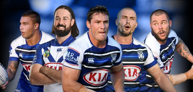 2018 NRL Season Preview