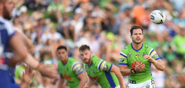 Croker praises depth despite loss