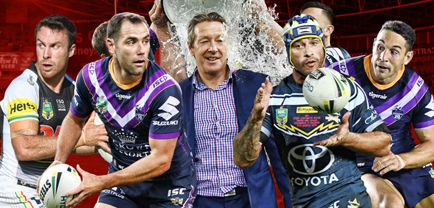NRL Player Poll: Best coach & playmakers named
