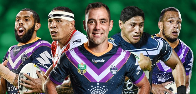 NRL.com Players' Poll: The full results