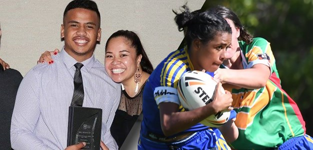 National Youth Week - a celebration of young leaders in Rugby League