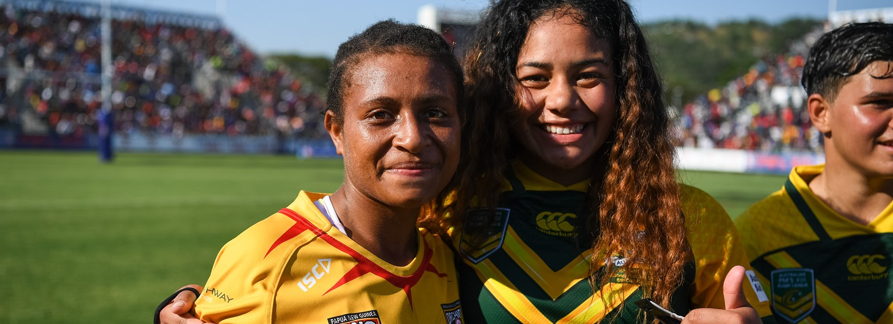 PM's XIII teams encouraging respect towards women in PNG
