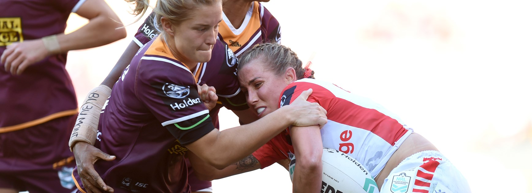 Everyone's a free agent: NRLW clubs to enter signings frenzy for Nines