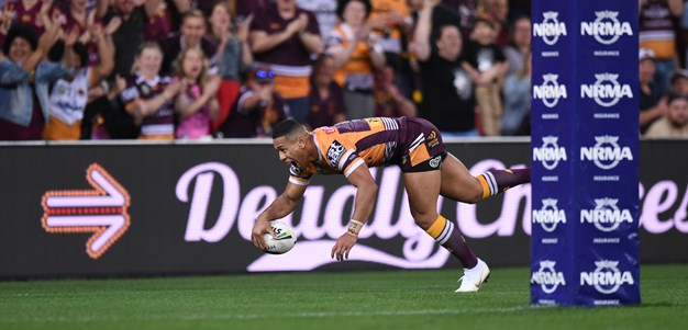 Broncos 2018: By The Numbers