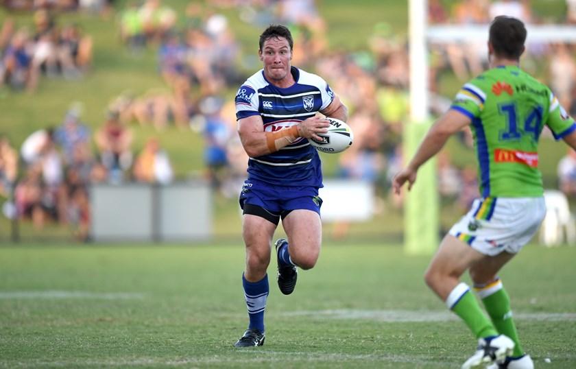 Canterbury captain Josh Jackson.