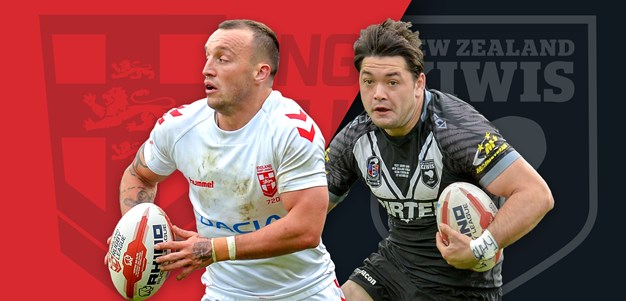 England v New Zealand third Test preview