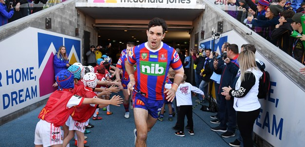 Guerra heads north for NRL's Road to Regions trip