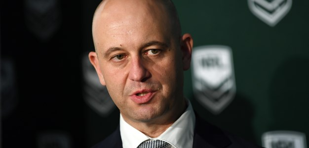 NRL changes rules to restrict back-ended contracts