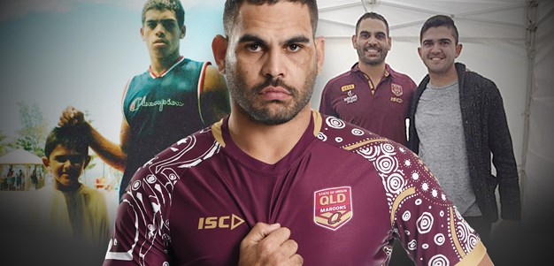 Why QLD was the salvation of Inglis