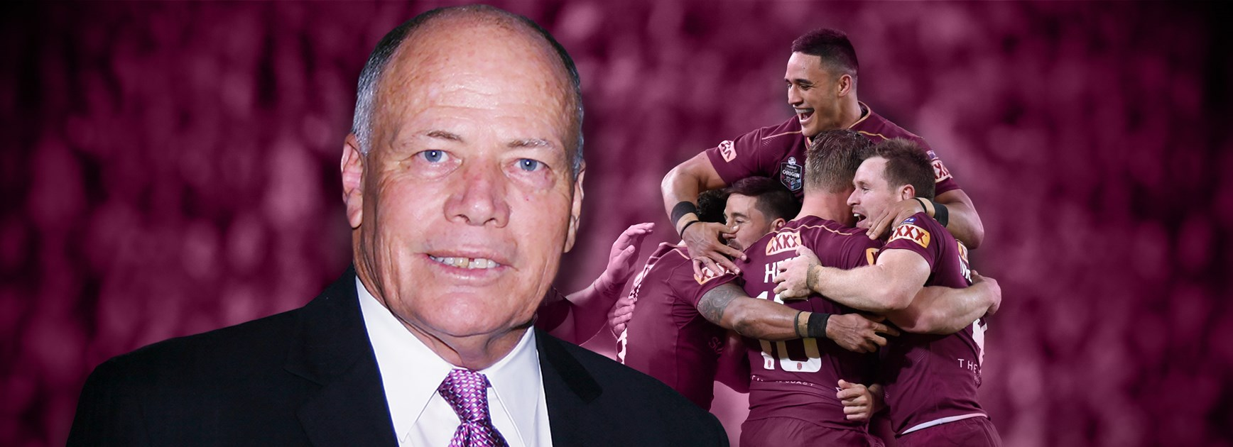 Mackenroth's abiding legacy to the Maroons
