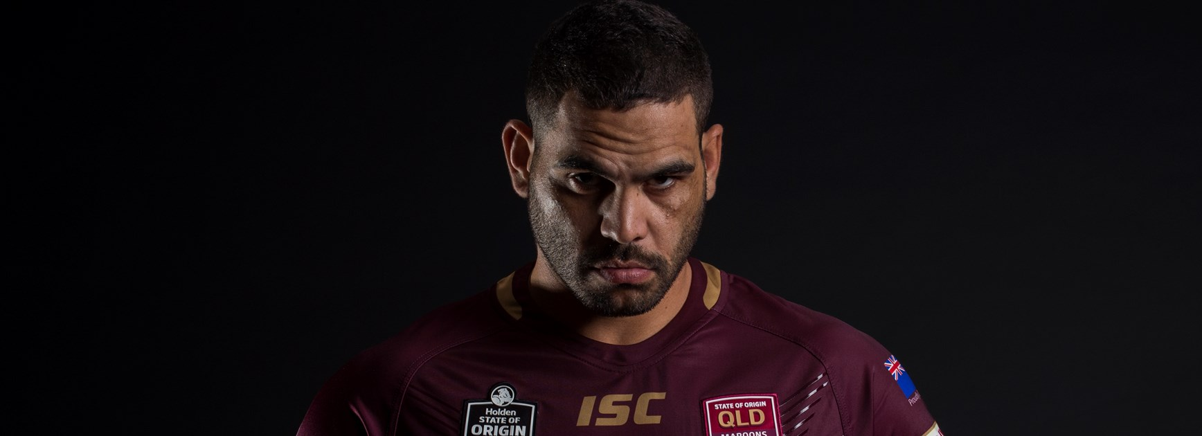 Stat of Origin: Why Inglis is offload king