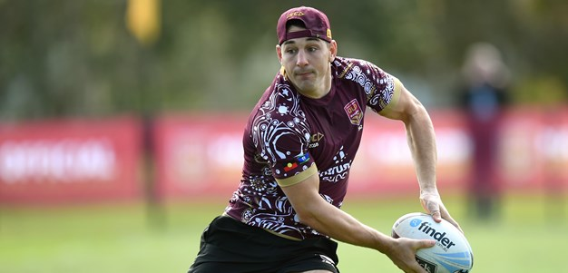 Slater's Maroons legacy reaches new heights