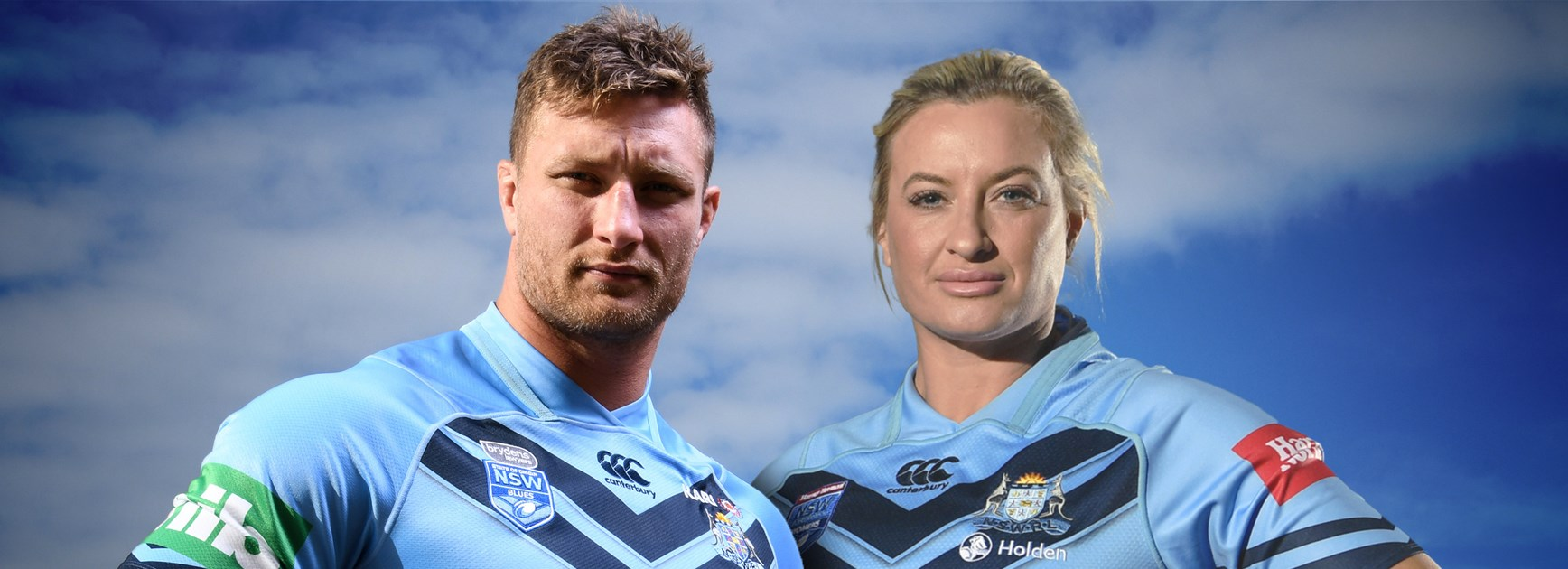 Tariq Sims creating history in Ruan's footsteps