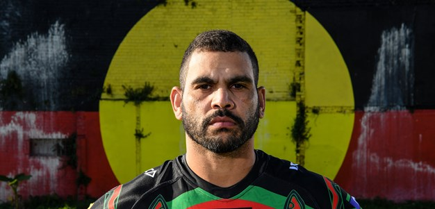 Inglis relives Souths' 2014 glory in NRL podcast