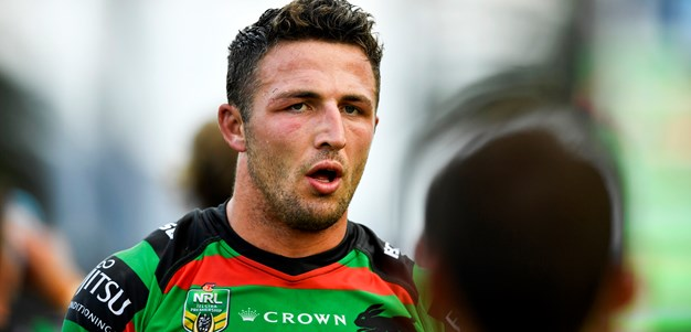 Rabbitohs' old and new prepare for Roosters rivalry