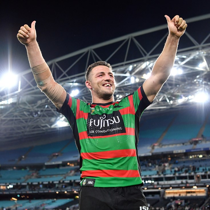 Rabbitohs: 2018 season by the numbers