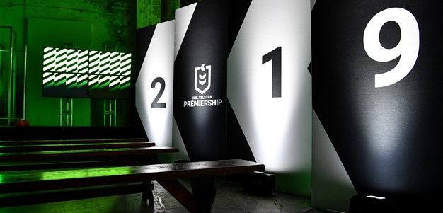 NRL Podcast: Analysing the 2019 draw with Craig Wing