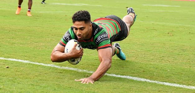 Jennings proud to make his name at Souths
