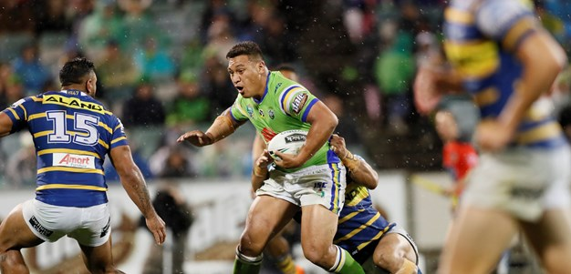 Canberra Raiders 2019 NRL Fantasy Guide