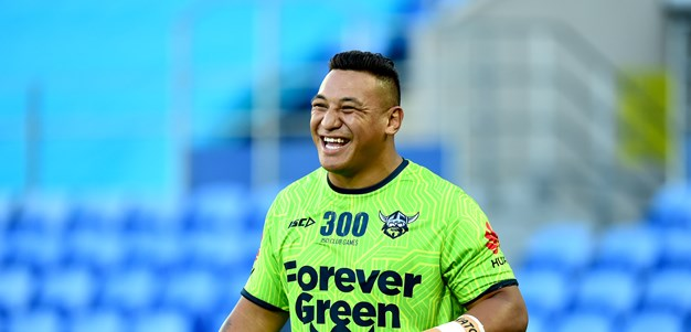 Papalii happy to be back