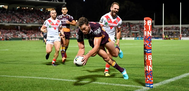Oates: desire to switch positions not selfish