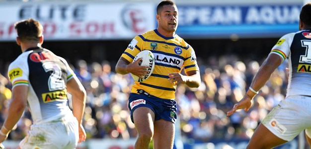 Hayne to Continue Centre/Fullback Role