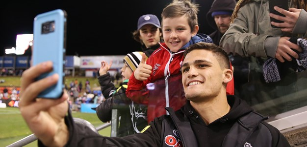 Cleary ready to break mental challenges in 2019