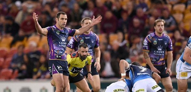 Smith cops one-match suspension