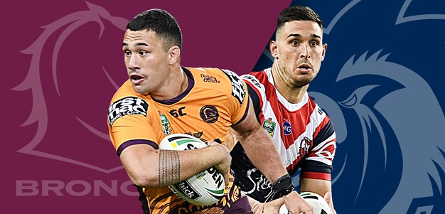 Match Preview - Broncos v Roosters