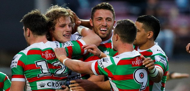 Seibold speech that set tone for Rabbits revival