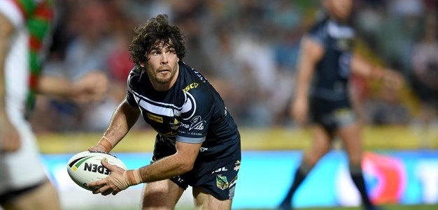 Granville inching closer to new Cowboys deal