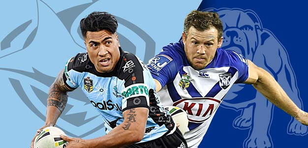 Round 11 Match Preview: v Cronulla Sharks