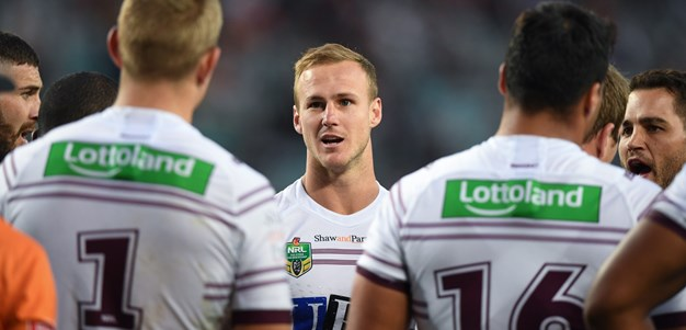 Business as usual for Cherry-Evans