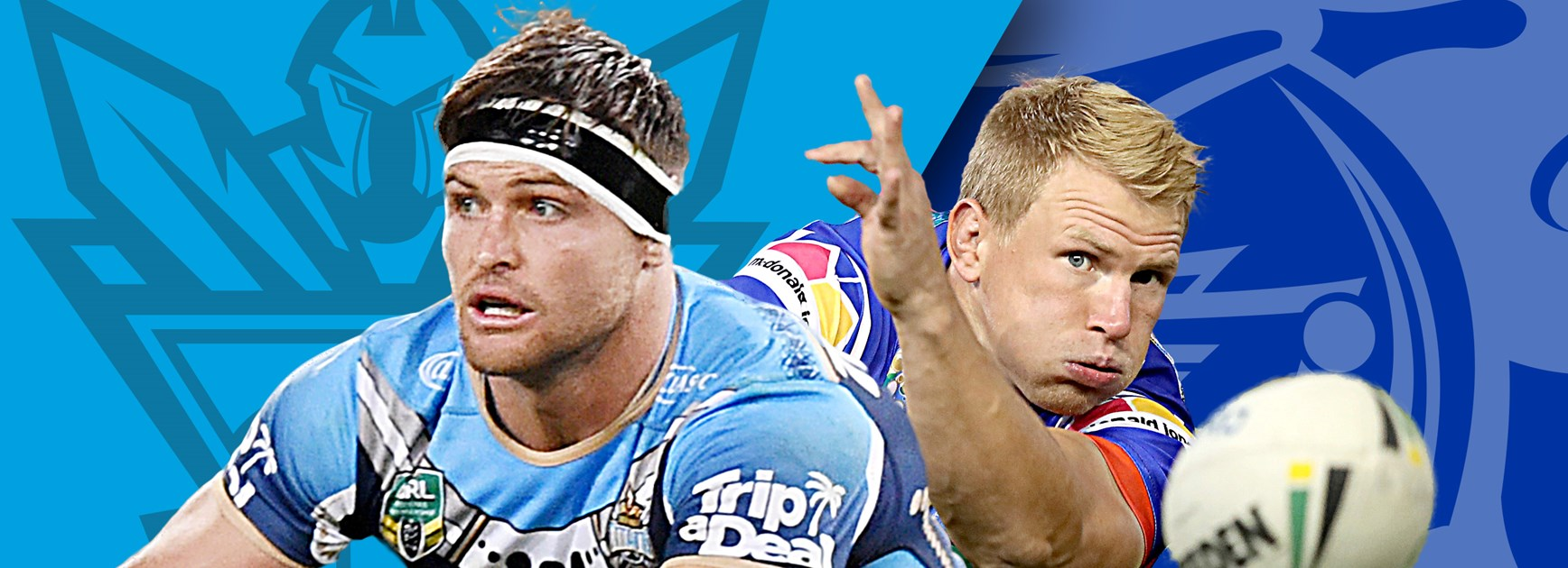 Titans v Knights: Reprieve for Cartwright; Peats, Arrow return