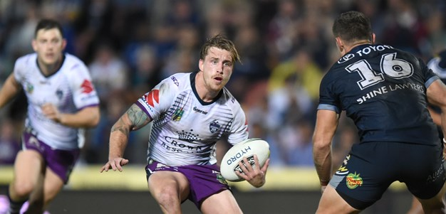 Storm rep trio all with ankle concerns