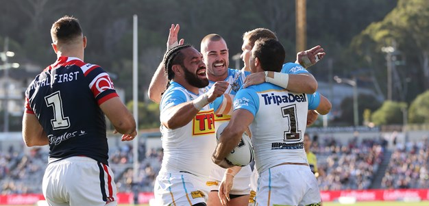 No more excuses, Gold Coast Titans must now succeed