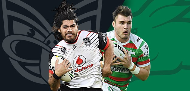 NRL.com's Warriors v Rabbitohs preview