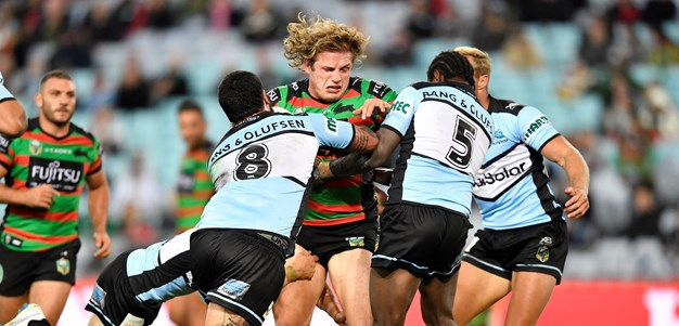 Rabbitohs dominate NRL.com's team of the week