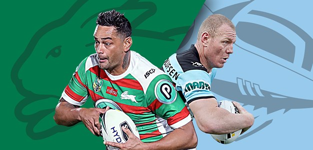 NRL.com's Rabbitohs v Sharks preview