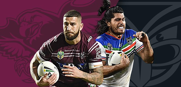 Away game at home for Vodafone Warriors