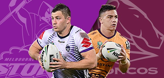 Match Preview - Broncos v Storm