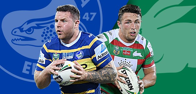 NRL.com's Eels v Rabbitohs preview