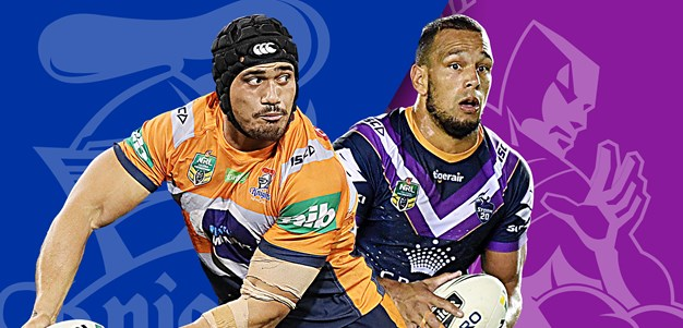 Rd 15 Knights v Storm preview: The key to victory