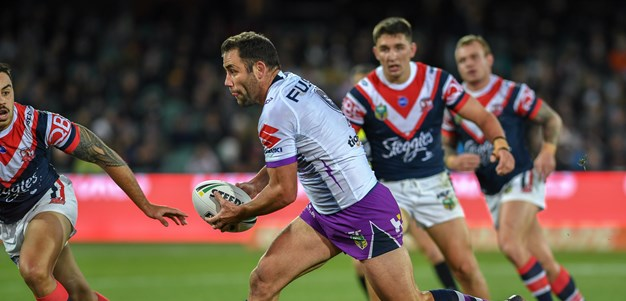 Cam Smith ices dramatic win over Roosters
