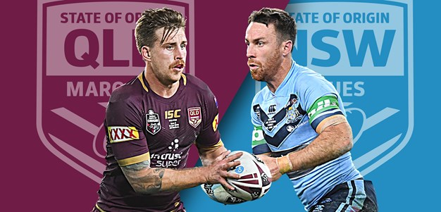 State of Origin III Preview