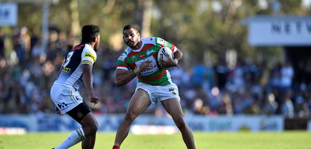 Inglis good to go for Rabbitohs after 'challenging week': Seibold